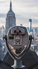 TotR, Rockefeller Centre, New York (andyrousephotography) Tags: nyc newyork architecture buildings landscape cityscape empirestatebuilding empirestate rockefeller bigapple topoftherock skyscaper gebuilding totr