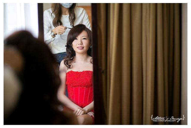 [高雄婚攝] Sam & Celine 文定紀錄 @高雄寒軒大飯店