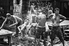 Boys Kolkata (daniele romagnoli - Tanks for 12 million views) Tags: street blackandwhite bw india boys nikon asia kolkata bianconero calcutta biancoenero ragazzi indiani calcuta d810 romagnolidaniele