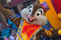 Mickey's Soundsational Parade (jodykatin) Tags: disneyland chip soundsational mickeyssoundsationalparade