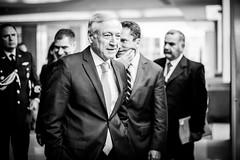 """Canciller Muñoz tras inauguración de Reunión Consultiva del Tratado Antártico """"Para Chile la Antártica es Futuro"""" (11)"""