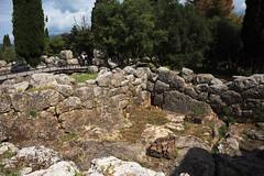 Nekromanteion of Acheron (Vojinovic_Marko) Tags: travel ancient nikon hellas historic greece archeology mythology  grka nekromanteion d7200  nekromantion