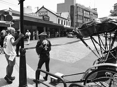 GRD  Tokyo  #ricoh #ricohgrd  #grd4  #street #snaps #snapseed #bws #bnw #blackandwhitephoto #tokyo #japan #jpn #  # # ((Cherrie)) Tags: street japan tokyo snaps  ricoh  bnw jpn bws blackandwhitephoto ricohgrd grd4 snapseed