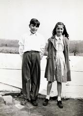 Bob Miraldi and Clara Perosa