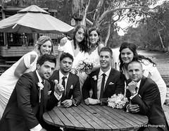 Melbourne Wedding Photography (James Fox Photography) Tags: city men groom bride melbourne guys brides weddings weddingdress boathouse groomsmen fairfield weddingphotos weddingphotography countryweddings leonda melbourneweddingphotography melbourneweddings brideportraits weddingphotographersmelbourne