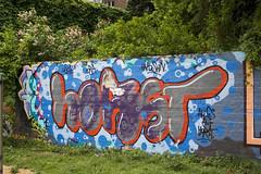 horst (wallsdontlie) Tags: graffiti cologne horst