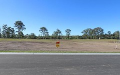 Lot 81 Celtic Circuit, Townsend NSW