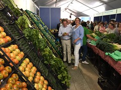 Fomento del asociacionismo agrario (Comunidad de Madrid) Tags: madrid de productos huerta agrarios consejeramedioambiente administracinlocalyordenacindelterritorio