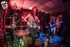 Frenchy and the Punk - 06 (Shutter 16 Magazine) Tags: unitedstates livemusic southcarolina cabaret worldmusic greenville localmusic folkpunk musicjournalism wpbr theradioroom frenchyandthepunk kevinmcgeephotography