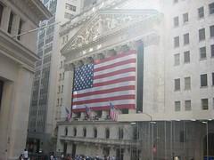 27 Juillet 2007 - 52 - BourseUs (Patrick Limoges) Tags: new york city