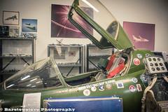 Cockpit (Barstow Steve) Tags: california trip flower museum air boron