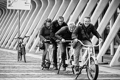 Le Tour de Belgique .... (kitchou1 Thanx 4 UR Visits Coms+Faves.) Tags: world friends people bw architecture season landscape spring europe cityscape exterior belgium nb trainstation printemps saison