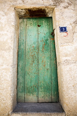 no. 3 (eb78) Tags: door turkey middleeast cappadocia anatolia goreme