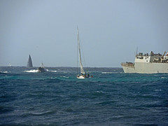 16061701791foce (coundown) Tags: genova mare vento velieri sailingboat ussmasonddg87 ddg87 ussmason mareggiata piloti