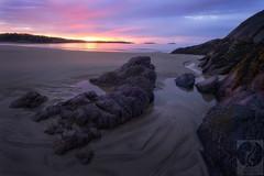 Singing Beach 10 (Justin Smith - Photography) Tags: ocean sunrise manchester ma massachusetts singingbeach justinsmith nikon1735mmf28 nikond800 wwwjustinsmithphotocom