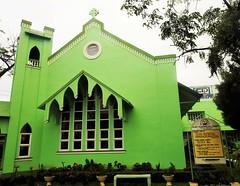 Albay Evangelical Church,Legazpi  Philippines (petermorton42) Tags: church philippines evangelical albay lezazpi albayevangelicalchurch