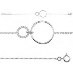 Bracelet en argent M (PortailduBijou) Tags: bijoux bijouterie