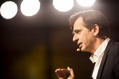 Talks TEDxRennes 2016 Patrick Dugois