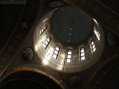 Dome (zkvrev) Tags: suomi finland helsinki cathedral catedral dome orthodox finlandia cpula