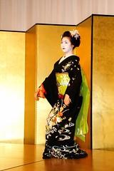 - (nobuflickr) Tags: japan kyoto maiko geiko       miyagawachou   20160526dsc01835