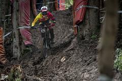 Les Gets DH LV (Jeremy J Saunders) Tags: france sports les team nikon mud mountainbike downhill gravity mtb crankworx gets jjs loris specialized d800 vergier jeremyjsaunders
