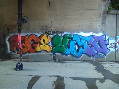 rainbo (dunnylove) Tags: graffiti rags louisville lucid duik dui