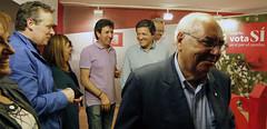 Noche Electoral (FSA-PSOE) Tags: noche adriana senado antonio javier congreso fernndez electoral fsa elecciones resultados psoe trevin lastra aprobado vicentelvarezareces