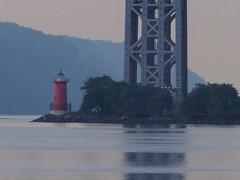 More GWB #1 (Keith Michael NYC (1 Million+ Views)) Tags: nyc newyorkcity ny newyork newjersey manhattan nj georgewashingtonbridge