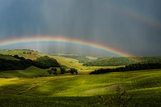 Italian rainbow - doppio