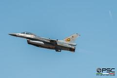 DGC_7646 (conversigphotopress) Tags: fa114 belgianairforce sabca generaldynamics f16am fightingfalcon fms880039