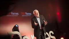 Talks TEDxRennes 2016 Jérôme Bonaldi