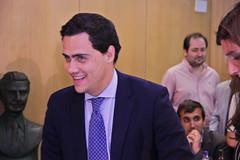 Jorge Moreira da Silva e Carlos Carreiras N. Oriental PSD Lisboa