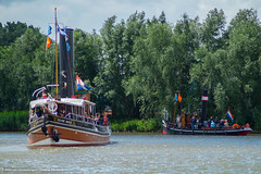 Havendag Werkendam 2016 (Diverse-Media.nl) Tags: pieter boele pieterboele boot boat steam stoom stoomboot hd020716 nederland netherlands diversemedianl diversemedia diverse media sony sonyalpha sonya58 a58 tamronlens tamron sonylens dmboa