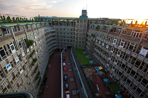 Groothandelsgebouw, Rotterdam, 20160606
