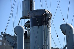 """HMAS Castlemaine (J244) 51 • <a style=""""font-size:0.8em;"""" href=""""http://www.flickr.com/photos/81723459@N04/27493162525/"""" target=""""_blank"""">View on Flickr</a>"""