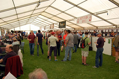 herts - inside the marquee hitchin beer festival 10-6-16 JL (johnmightycat1) Tags: beerfestival hitchin hertfordshire camra