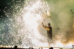 Rammstein @ Hellfest 2016-21 (yann.bredent) Tags: festival metal rock music musique live show stage lights fireworks 2016 hellfest hellfest2016 artiste concert rammstein band artist