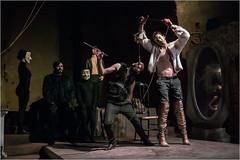 """""""Il Dio Cesare"""" (luigimaffettone59) Tags: teatro napoli scena bellini politeama spettacoli attori ntf sannazaro palapartenope seleziona"""