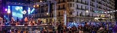 Alger, fte de la musique 2016 (Graffyc Foto) Tags: casbah groove casbahgroove alger fete de la musique 2016 algerie algeria algiers music fujifilm x30 panorama scene ifa institut francais centre graffyc foto fujix30 panoramique