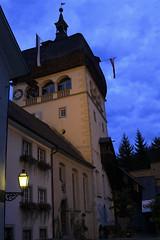 Alemanya 2014 (jordidroj) Tags: sky sun clouds austria vacances bregenz cels nvols