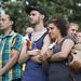 Vigil in response to the Orlando Pulse nightclub shooting