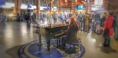 Bruxelles/Asterdam (AKZ STUDIO) Tags: travel viajes bruselas bruxelles belgica holanda amsterdam