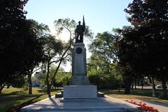 War Memorial (jmaxtours) Tags: wwi wwii hamilton warmemorial koreanwar hamiltonontario afganastan 19141919 stoneycreeksaltfleetontario saltfleettownship