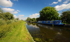 Chesterfield Canal (Freespirit 1950) Tags: chesterfieldcanal scenicsnotjustlandscapes weststockwith