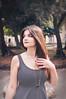 S. (Mary-Eloise) Tags: portrait summer girl nikon d90 woman pois bokeh ilovebokeh marialuisadicostanzo ritratto ritratti colori estate sotto softtone lovlely marialuisadicostanzophotography