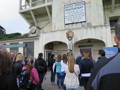 Alcatraz (Kathy McLusky) Tags: sanfrancisco california summer holiday alcatraz 2016