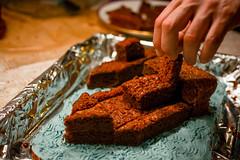 DSC_5131 (scotrail) Tags: food public cake frozen baking ship chocolatecake buttercream letitgo