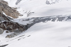 Switzerland; Furka, Rhone Glacier (Fred van Daalen) Tags: switzerland furka rhoneglacier wallis valais