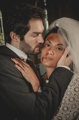 Til Death Us Do Part (sophie_merlo) Tags: domesticviolence domesticabuse wedding bride batteredbride