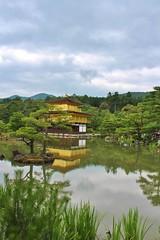 Temple Kinkaku-ji, Buddhist. (swanze2019) Tags: japan kyoto kinkakuji goldentemple